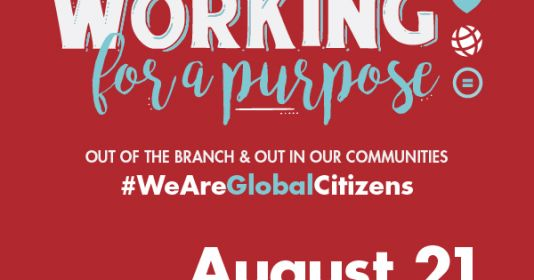 Global Citizens' Community Day