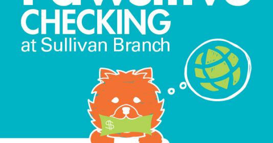 Pawsitive Checking at GlobalSullivan