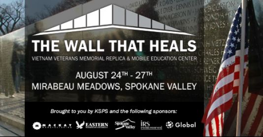 Wall that Heals