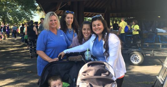 JDRF Community One Walk